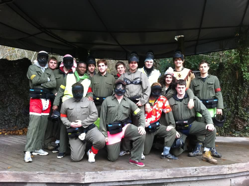 Image result for dragon raiders snowdonia paintball
