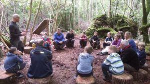 School Activity Days in North Wales